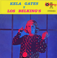 Los Belkings El Amor Es Triste Tesis Psicodelico